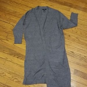 GAP Women long Sweater